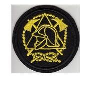 France Sapeurs Pompiers Marin Bateau Pompe Service d'Incdendie Paris Fir... - $9.99