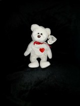 Rare Mismatched Tags - Valentino Ty Beanie Baby - Ty Tag 1994 Tush tag 1... - $7,120.25