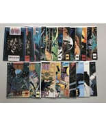 Lot of 22 Batman Legends of the Dark Knight (1989) from #4-78 FN-VF Very... - $39.60