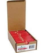 "Hydrofarm Macore Co HGPMR1000, 4 x 5/8"", Red Plant Stake Labels, 4"" x5/8"" - $42.82"