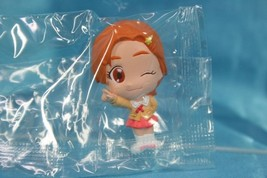 Bandai Pretty Cure Splash Star Gashapon Mini Figure Magnet Saki Hyuuga - $19.99