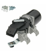 New Windscreen Wiper Motor Front for Nissan Qashqai Dualis 1.6 2.0 28800-JD900 - $62.25