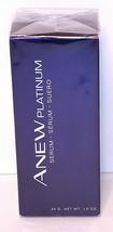 Avon Anew Platinum  Serum 1 Oz  - Factory Sealed  - $32.75