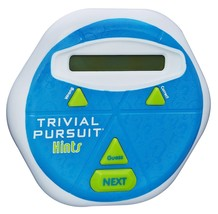 Hasbro  Trivial Pursuit game English & French pass & party with hints New - $9.49