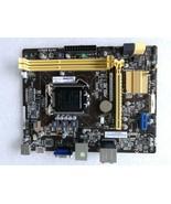 Asus H81M-E/M51AD/DP_MB H81 motherboard LGA 1150 i3 i5 16G DDR3 USB3.0 V... - $59.00