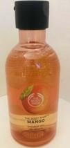 The Body Shop Mango Shower Gel Body Wash 8.4 Oz / 200ml NEW - $12.18
