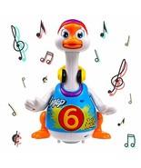 Walking, Talking, Singing and Dancing Musical Hip Hop Goose TG656 – Cool... - $77.01