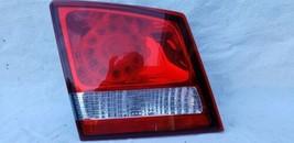 11-13 Dodge Journey LED Lift Gate Inner Taillight Lamp Driver Left LH