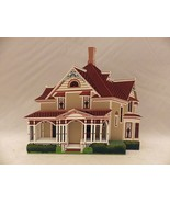 Shelia's Collectibles - AP - Gladys Pyle House - Victorian Springtime VI... - $11.88