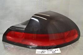1997-2000 Dodge Avenger Right Pass Genuine OEM tail light 19 4L2 - $24.74