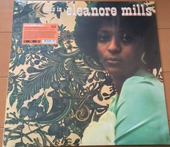 â—‹Elenore Mills This Is Eleanore Rsd2016 Lp 7Inch Record Store Day Limited - £95.55 GBP