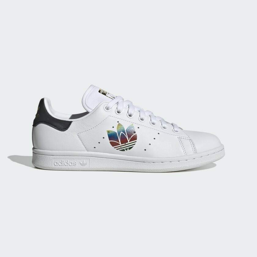 Primary image for Adidas Originals Women's White Stan Smith Fashion Sneakers FW2443