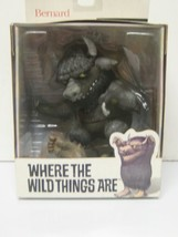 MCFARLANE toys, where the wild things are, BERNARD figure 2000 - $24.99
