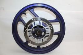2000 Kawasaki Ninja EX250 Rear Wheel Rim Straight - $29.40