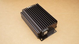 Mercedes Bose Radio Stereo Amp Amplifier A2208273042 image 2