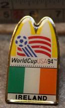 McDonalds Ireland World Cup USA 1994 94 Soccer Collectible Pinback Pin Button - $8.39