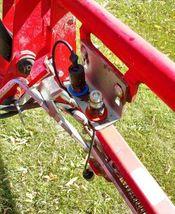 Massey-Ferguson 7616 loader tractor Rexburg, ID 83440 image 9