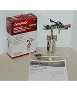 Husky Siphon Feed Detail Spray Gun - $34.99