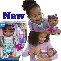 Baby Alive - Better Now Bailey - African American Doll - $56.99