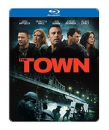 The Town Limited Edition Steelbook [Blu-ray] - $7.96