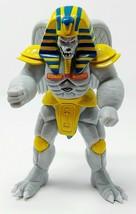 """Mighty Morphin Power Ranger 1993 Evil Space Villian 8"""" King Sphinx Monster Mmpr - $22.76"""