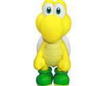 1PC Super Mario Bros Action Figure PVC Toy Doll Koopa