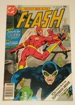 The Flash DC Comics #252 August 1977 - $3.00