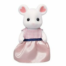 Mother of Calico Critters dolls marshmallow rats - $13.10