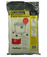 Love-Less Ash DryWall Vacuum Cleaner Bags LA-13141 - $64.26