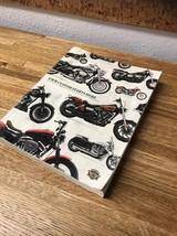 2010 Harley Davidson Catalog Parts & Accessories - $9.89