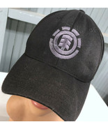 Element Skateboards Small / Medium Stretch Baseball Cap Hat - $12.48