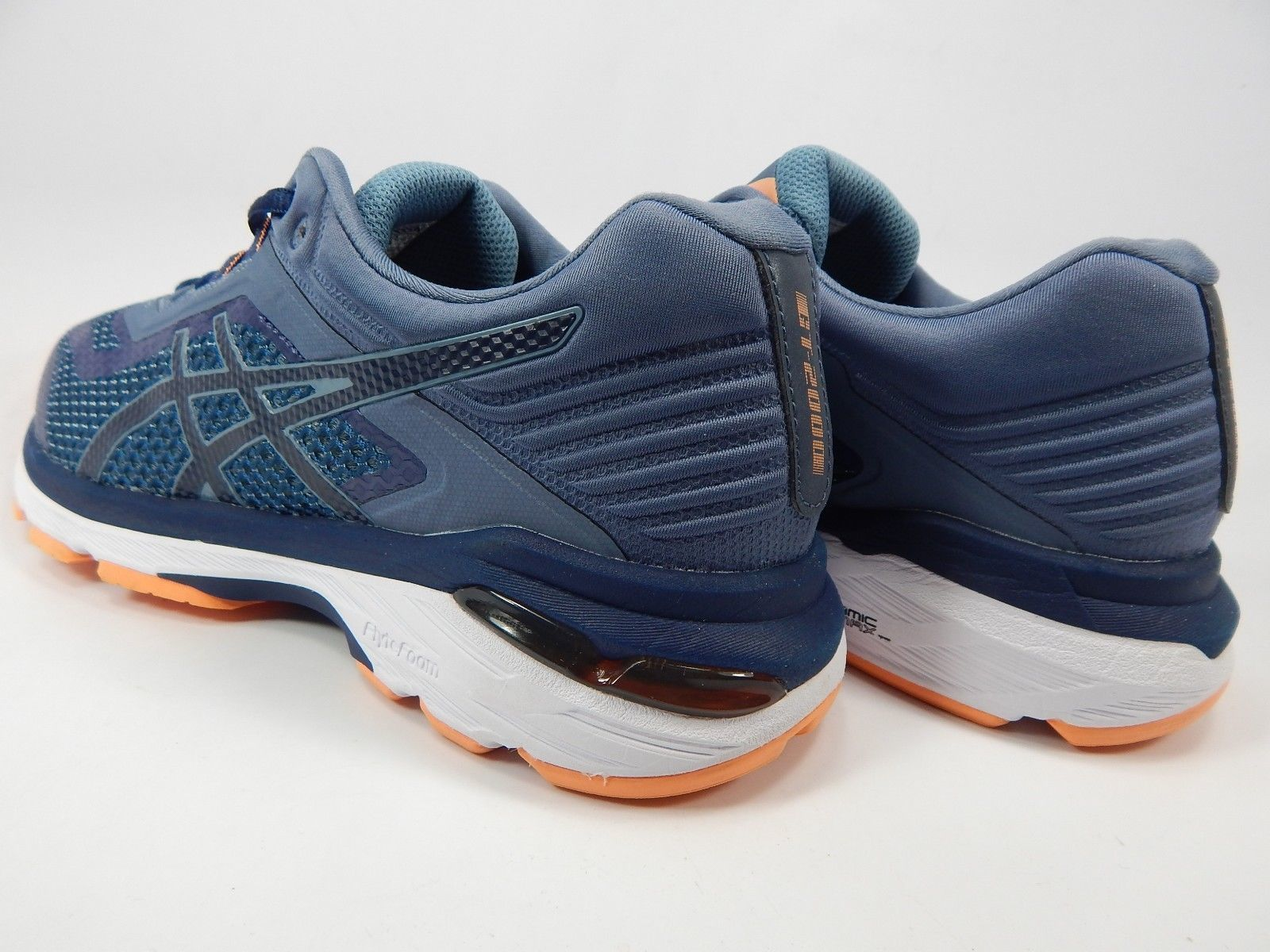 Asics GT 2000 v 6 Size US 9 M (B) EU 40.5 Women's Running Shoes Blue T855N