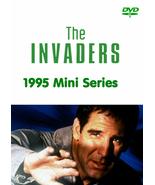 The Invaders (1995 FOX Mini Series)  - $23.50
