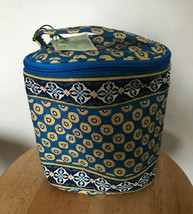 Vera Bradley Cool Keeper In Riviera Blue - Excellent Condition - $19.75