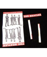 The Beatles She Loves You 7 Inch Record Sleeve ONLY Swan Records S4152 - $19.99