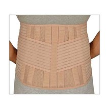 FLA Therall Heat Retaining Back Support - Large - $43.54