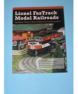 LIONEL FASTRACK MODEL RAILROADS - $20.00