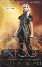 The Winners Kiss The Winners Trilogy - $9.36