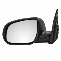 HY1320171 New Vision Replacement Power Door Mirror Lh For 10-11 Hyundai Accent - $35.15