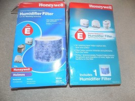 Lot of (2) Honeywell Premium Replacement Filter E Filters - €16,99 EUR