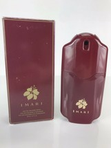 Imari by Avon 1.2 oz. 35 ml Eau De Cologne Spray for Women Classic Version - $29.69