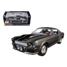 1967 Ford Mustang Custom Eleanor Gone in 60 Seconds (2000) Movie 1/24 Di... - $21.73