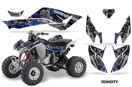 ATV Graphics Kit Decal Quad Sticker Wrap For Honda TRX400EX 2008-2016 TO... - $168.25