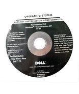 DELL REINSTALLATION DVD WINDOWS 7 HOME PREMIUM 64 BIT SP 1 WIN 7 NO KEY - $19.99