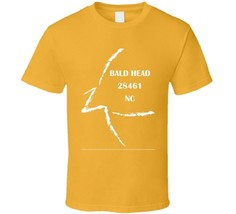 Bald Head Nc 28461 T Shirt - $22.76+