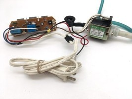 Philips Senseo HD 7810 Pump/Circuit Board/Power Cord Replacement Parts - $38.70