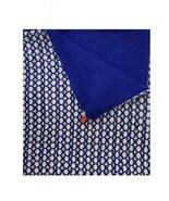 Bengh Per Principesse Knitted Baby Blanket Blue 70x60 cm - $59.26