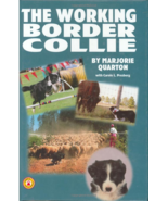 The Working Border Collie : Marjorie Quarton : New Hardcover @ - $20.25