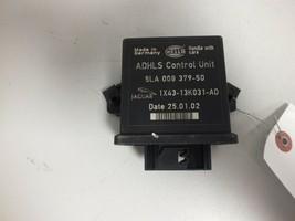 03 04 05 2003 Jaguar S-TYPE Headlight Level Control Module 1X43-13K031-AD #2322 - $33.60