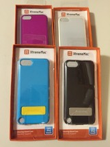 XtremeMac Microshield Case for iPod touch 5th Generation Accent, - $4.50